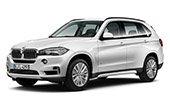 Автомобильные коврики BMW X5 III (F15) (2013 - 2018)