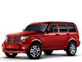 Автомобильные коврики Dodge Nitro (2006 - 2011)