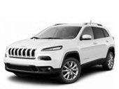 Автомобильные коврики Jeep Cherokee (KL) (2013 - ...)