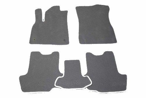 Автомобильные коврики Citroen DS5 (2011 - 2015)