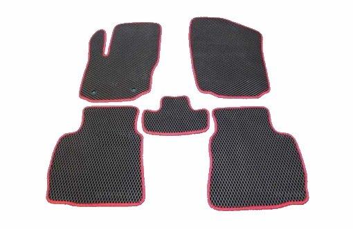 Автомобильные коврики Ford Mondeo IV (CD345) (2006 - 2010) Дорестайлинг