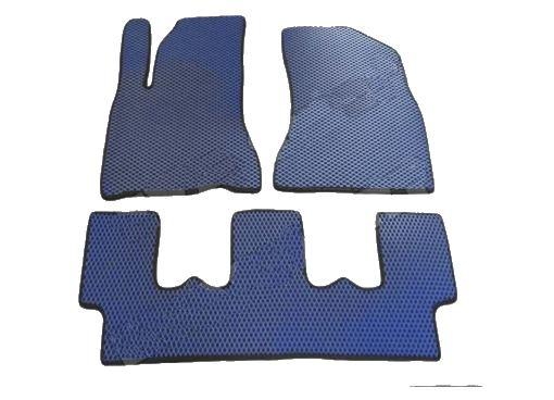 Автомобильные коврики Citroen C4 Picasso I (2006 - 2013)