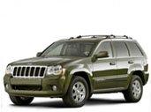 Автомобильные коврики Jeep Grand Cherokee (Wk) (2004 - 2010)