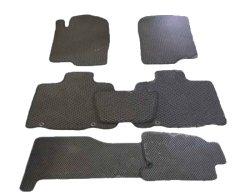Автомобильные коврики Ford Explorer IV (U251) 7 мест (2006 - 2010)