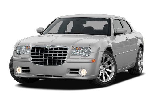Автомобильные коврики Chrysler 300C I (2005 - 2010)