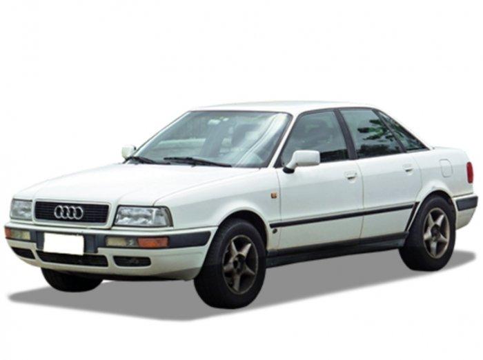 Автомобильные коврики Audi 80 IV (B4, 8C) (1991 - 1996)