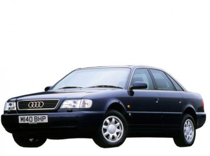 Автомобильные коврики Audi A6 I (C4, 4A) Седан (1994 - 1997)