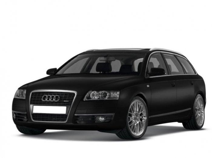 Автомобильные коврики Audi A6 III (C6, 4F) Универсал (2004 - 2011)