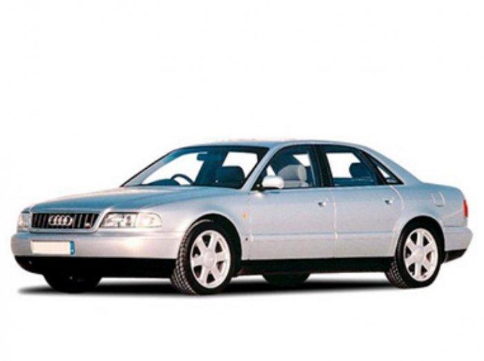 Автомобильные коврики Audi A8 I (D2, 4D) (1994 - 2002)