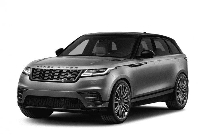 Автомобильные коврики Land Rover Range Rover Velar (2017 - ...)