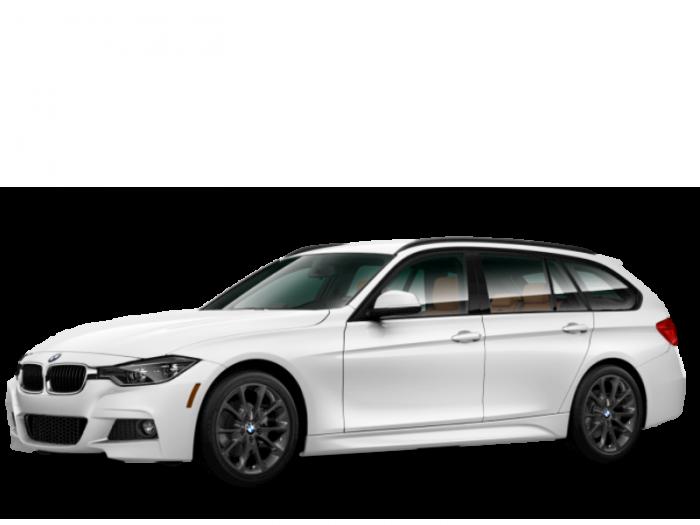 Автомобильные коврики BMW 3 VI (F31) Универсал (2011 - 2019)