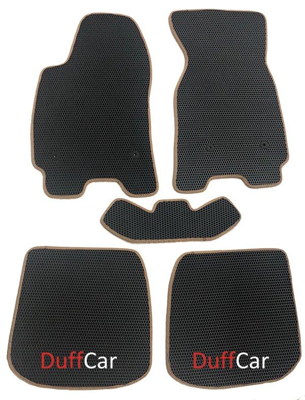 Автомобильные коврики Audi A4 I (B5, 8D) (1994 - 2001)