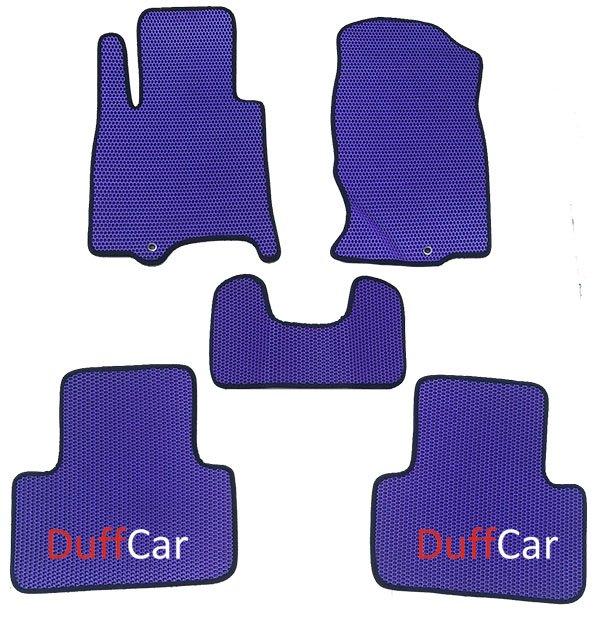 Автомобильные коврики Infiniti FX37 II (2009 - 2017)
