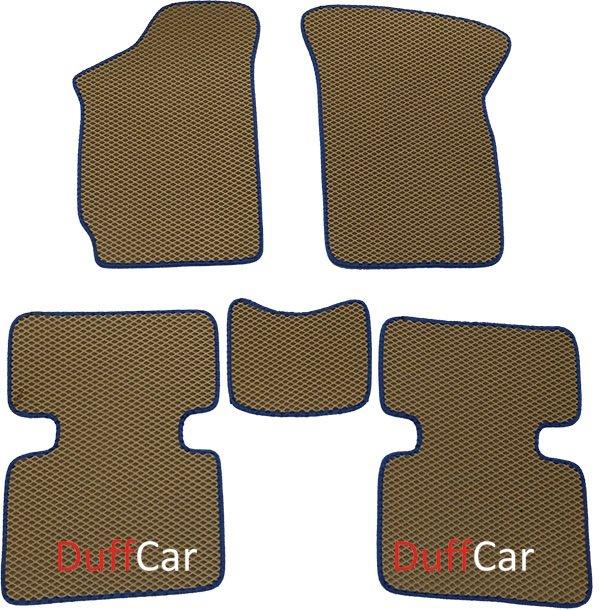 Автомобильные коврики Lifan Smily I (320) (2008 - ...)