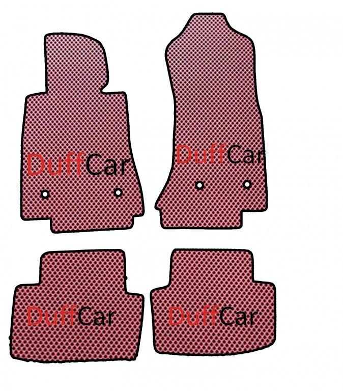 Автомобильные коврики Cadilac ATS (2012 - ...)