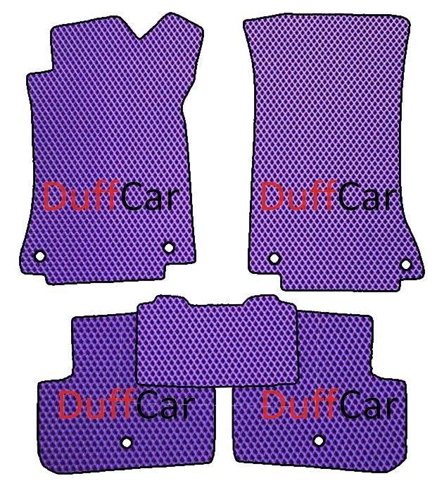 Автомобильные коврики Infiniti Q30 (2015 - ...)
