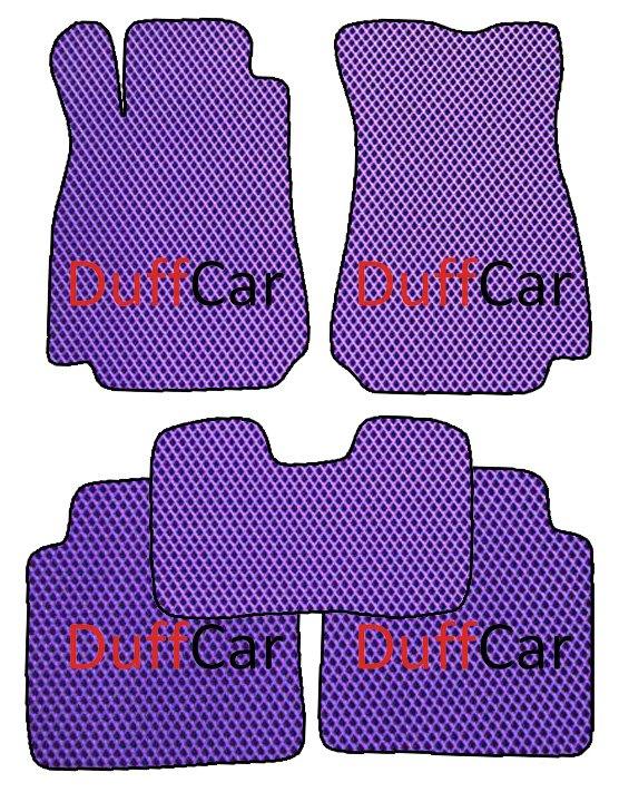 Автомобильные коврики Lexus GS I (1991 - 1997)