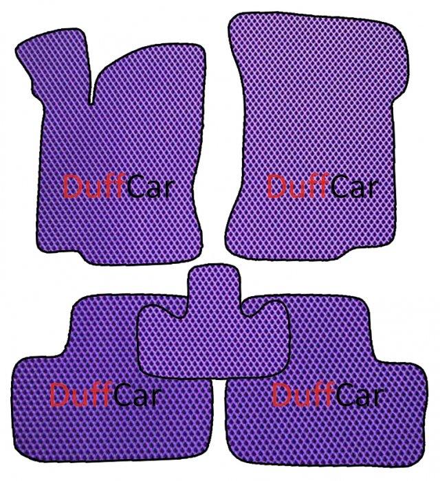 Автомобильные коврики Datsun mi-DO (2015 - ...)