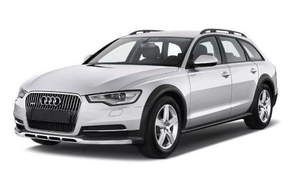 Автомобильные коврики Audi A6 IV (C7, 4G) Универсал (2011 - 2018)