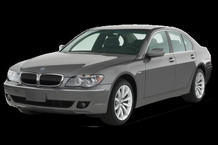 Автомобильные коврики BMW 7 IV (E65) (2001 - 2008)