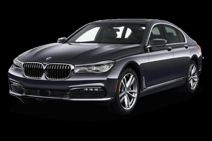 Автомобильные коврики BMW 7 VI (G11) (2015 - 2019)