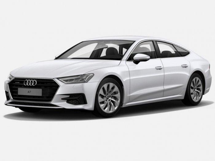 Автомобильные коврики Audi A7 II (4K) (2018 - ...)
