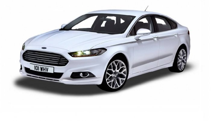 Автомобильные коврики Ford Mondeo V (CD391) (2013 - 2019) Дорестайлинг