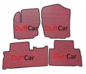 Автомобильные коврики Ford S-Max I (5 мест) (2006 - 2010) Дорестайлинг