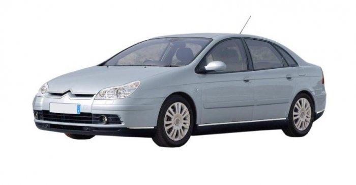 Автомобильные коврики Citroen C5 l (2001 - 2008)