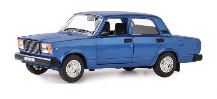 Автомобильные коврики LADA (ВАЗ) 2107 (1982 - 2012)