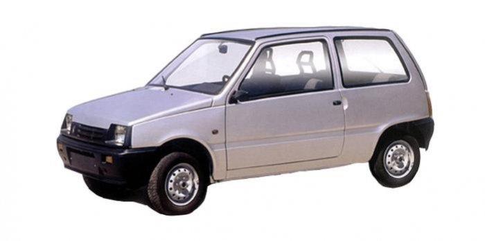 Автомобильные коврики LADA (ВАЗ) Ока (1987 - 2008)