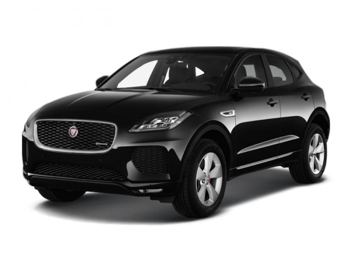 Автомобильные коврики Jaguar E Pace (2016 - 2019)
