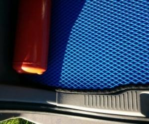 Автомобильные коврики Mazda Demio (DY) (2002 - 2007)