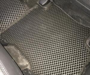 Автомобильные коврики Kia Sorento II (XM) (2012 - ...) Рестайлинг
