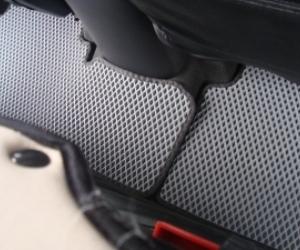 Автомобильные коврики Kia Soul II (PS) (2013 - 2019)