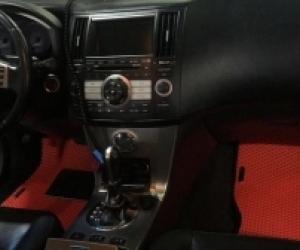 Автомобильные коврики Infiniti FX35 I (2002 - 2009)