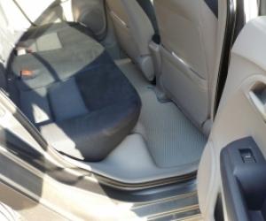Автомобильные коврики Honda Insight II  правый руль (2009 - 2014)
