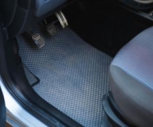 Автомобильные коврики Ford Fusion (2002 - 2012)