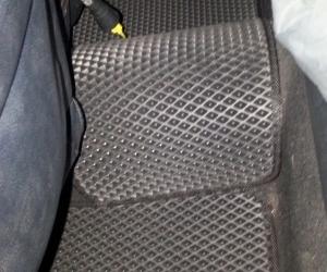 Автомобильные коврики BYD F3 (2005 - …)