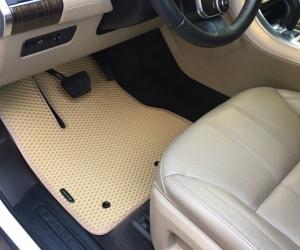 Автомобильные коврики Land Rover Range Rover Sport II (2013 - ...)