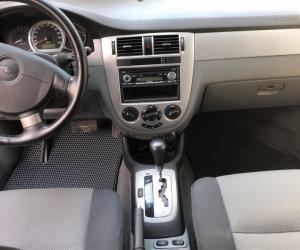 Автомобильные коврики Chevrolet Lacetti Хэтчбек (2004 - 2013)