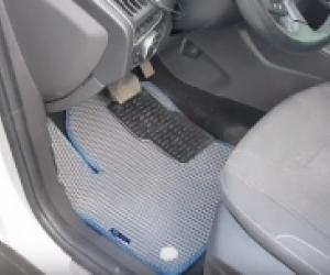 Автомобильные коврики Ford Focus III(C346) Хэтчбек (2011 - 2015) Дорестайлинг