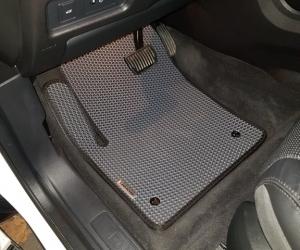 Автомобильные коврики Land Rover Range Rover Sport I (2005 - 2013)