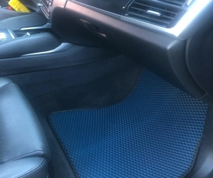 Автомобильные коврики BMW X6 II (F16) (2014 - 2019)