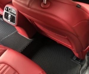 Автомобильные коврики Maserati Levante (2016 - ...)