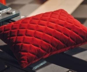 Текстиль Подушка для салона автомобиля