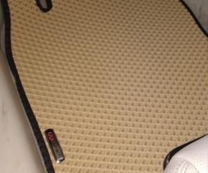 Автомобильные коврики Infiniti Q50 (2013 - 2017)