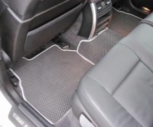 Автомобильные коврики BMW 5 VI (F07) GT (2009 - 2017)
