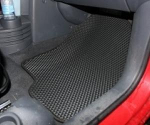 Автомобильные коврики Mitsubishi Colt V (1995 - 2002)