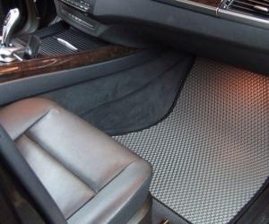 Автомобильные коврики BMW X5 II (E70) (2006 - 2013)